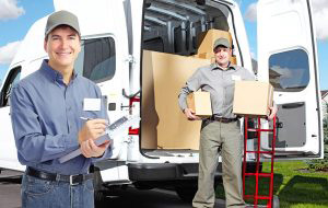 packing services Kirribilli