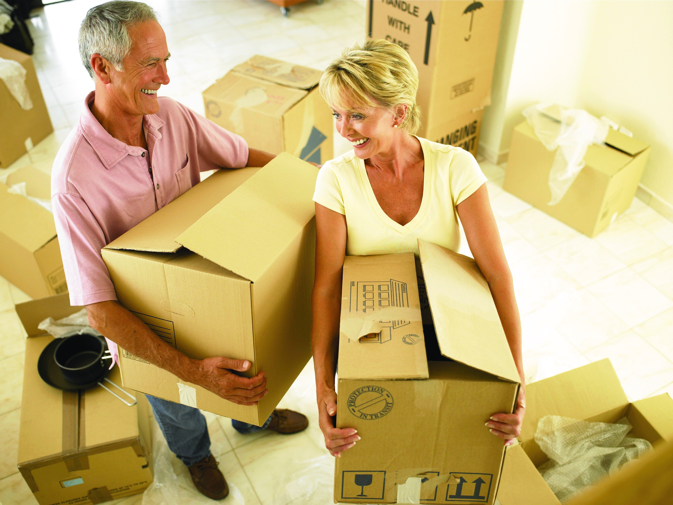 Award Winning Removal Services in Castlecrag