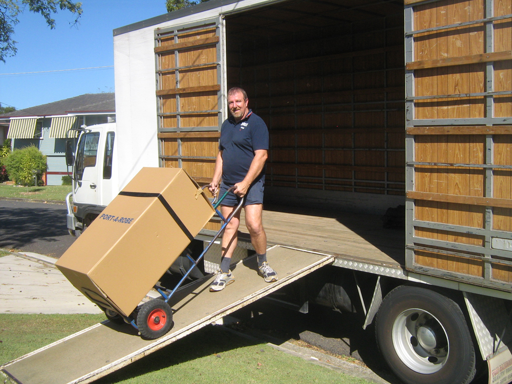 Award Winning Removal Services in Chatswood