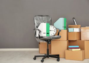 Office Removalists Roseville