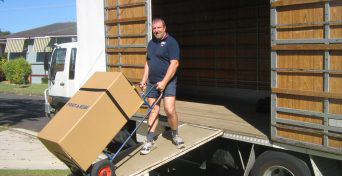 Award Winning Removal Services Chatswood